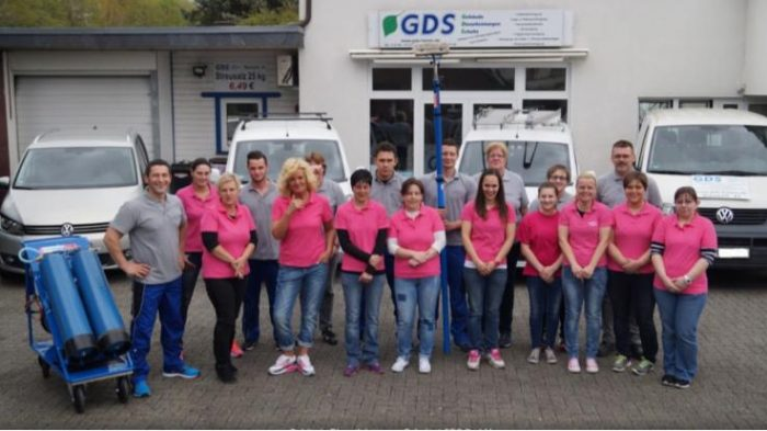 Reinigungsteam Soest GDS